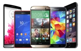 Top 4 điện thoại đáng mua nhất tháng 6/2014