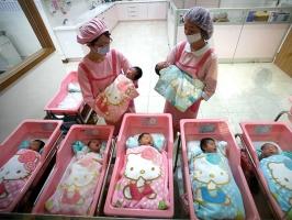 Top 4 Bệnh viện có dịch vụ sinh con tốt nhất ở Hà Nội