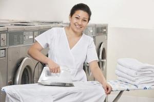 Top 4 Dịch vụ giặt ủi tốt nhất TP.HCM