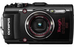Top 4 Máy ảnh compact chống nước tốt nhất hiện nay