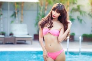 Top 4 Người mẫu nóng bỏng nhất Việt Nam hiện nay