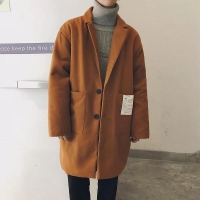 Top 4 Shop bán áo dạ nam đẹp nhất ở Hà Nội