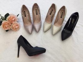 Top 4 Shop bán giày cao gót đẹp nhất tại Hải Phòng