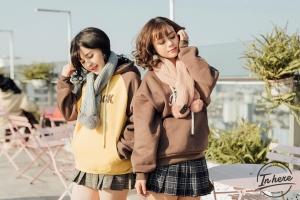 Top 4 Shop bán khăn choàng cổ đẹp nhất Hà Nội