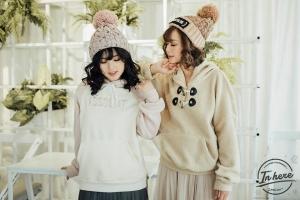 Top 4 Shop bán mũ len nữ đẹp nhất ở TPHCM