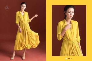 Top 4 Shop bán váy đầm đẹp nhất ở Thái Nguyên