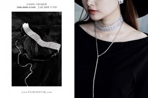 Top 4 Shop phụ kiện thời trang giá từ 100.000 đồng đẹp nhất tại TP.HCM