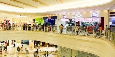 Top 4 Trung tâm thương mại lớn nhất Đà Nẵng