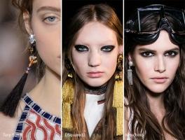 Top 4 Xu hướng phụ kiện thời trang bạn nên có trong năm 2017
