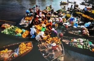 Top 5 địa điểm mua sắm nổi tiếng nhất ở Cần Thơ