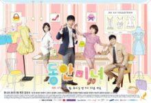 Top 5 Bộ phim về thời trang Hàn Quốc hay nhất