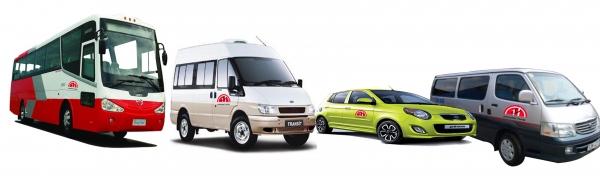 Top 5 Dịch vụ thuê xe du lịch rẻ và uy tín nhất TP. HCM
