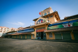 Top 5 Khu chợ chuyên sỉ các mặt hàng rẻ nhất tại thành phố Hồ Chí Minh