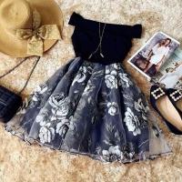 Top 5 Mẫu áo váy đẹp hot nhất  cho bạn gái  giá dưới 300.000 đồng