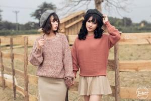 Top 5 Shop thời trang đẹp nhất phố Triệu Việt Vương, Hà Nội