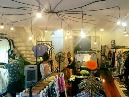 Top 5 Shop thời trang đẹp nhất trong chung cư cũ Tôn Thất Đạm, Quận 1, TP. HCM