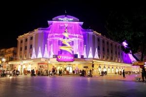 Top 5 Trung tâm mua sắm lớn nhất Hà Nội