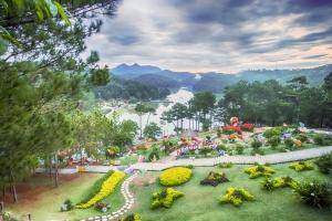 Top 6 Công ty du lịch uy tín nhất ở Đà Lạt