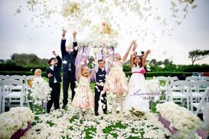 Top 6 Dịch vụ trang trí tiệc cưới tốt nhất tại Đà Nẵng