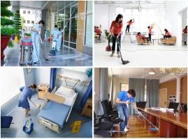Top 6 Dịch vụ vệ sinh công nghiệp tốt nhất tại Đà Nẵng