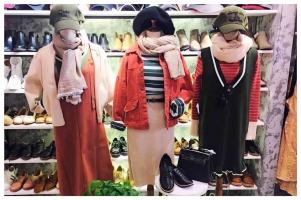 Top 6 Shop thời trang đẹp nhất phố Chùa Bộc, Hà Nội