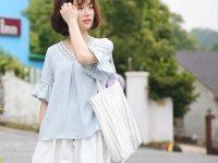 Top 6 Shop thời trang phong cách Nhật Bản online uy tín nhất