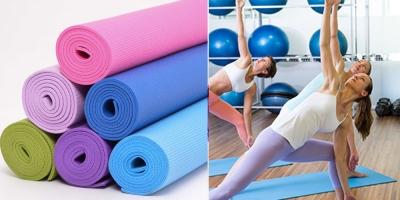 Top 7 Địa chỉ bán thảm tập Yoga uy tín nhất thành phố Hồ Chí Minh