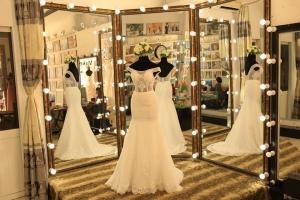 Top 7 địa chỉ may đo và cho thuê áo cưới uy tín nhất Đà Nẵng