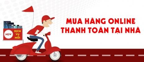 Top 7 địa chỉ mua hàng online giao hàng miễn phí uy tín nhất ở Việt Nam