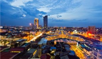Top 7 địa chỉ mua sắm và chợ nổi tiếng nhất  Phnom Penh – Campuchia