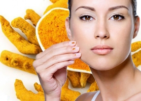 Top 7 Cách làm đẹp da với tinh bột nghệ