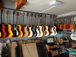 Top 7 Cửa hàng bán nhạc cụ uy tín nhất tại TP. Hồ Chí Minh