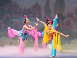 Top 7 Cửa hàng cho thuê trang phục biểu diễn giá rẻ uy tín nhất tại TP. Hồ Chí Minh