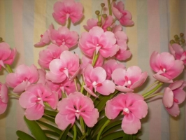 Top 7 Cửa hàng hoa đất sét nổi tiếng nhất tại TP. Hồ Chí Minh