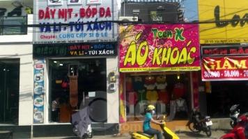 Top 7 Con đường mua sắm chất nhất Sài Gòn bạn không thể bỏ qua