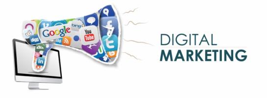 Top 7 Dịch vụ digital marketing tốt nhất tại Hà Nội
