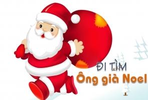 Top 7 Dịch vụ giao quà Giáng sinh (Noel) tốt nhất khu vực TP. Hồ Chí Minh