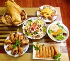 Top 7 Dịch vụ nấu cỗ tại nhà uy tín, chất lượng nhất tại Hà Nội