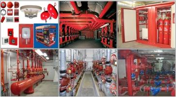 Top 7 Dịch vụ sửa chữa bảo trì hệ thống PCCC tốt nhất tại Đà Nẵng