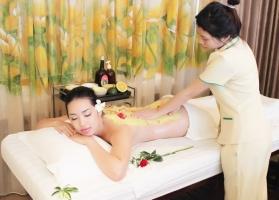 Top 7 Dịch vụ spa cao cấp tại thành phố Hồ Chí Minh