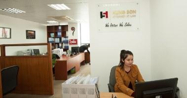 Top 7 Dịch vụ thành lập công ty tại Hải Phòng uy tín nhất