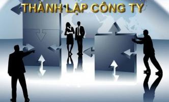 Top 7 Dịch vụ thành lập công ty trọn gói tốt nhất tại TP. HCM