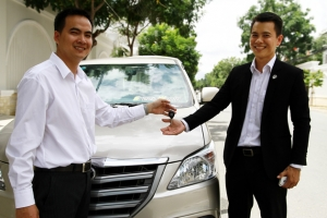 Top 7 Dịch vụ thuê xe tự lái uy tín nhất ở TP.HCM