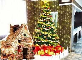 Top 7 Dịch vụ trang trí Giáng sinh (Noel) độc đáo nhất tại TP. HCM