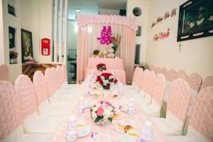 Top 7 Dịch vụ trang trí nhà ngày cưới giá rẻ tại TPHCM