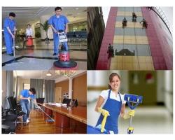 Top 7 Dịch vụ vệ sinh công nghiệp tốt nhất tại Hà Nội