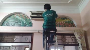 Top 7 Dịch vụ vệ sinh máy lạnh/điều hòa tại nhà uy tín ở Hà Nội