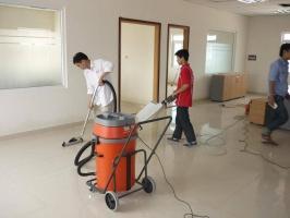 Top 7 Dịch vụ vệ sinh nhà cửa tốt nhất tại Đà Nẵng