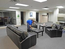 Top 7 Dịch vụ vệ sinh văn phòng tốt nhất tại TP.HCM