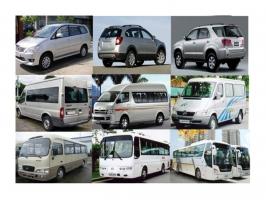 Top 7 Dịch vụ xe du lịch tốt nhất tại Đà Nẵng